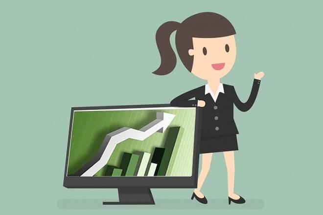 Stock Market For Women