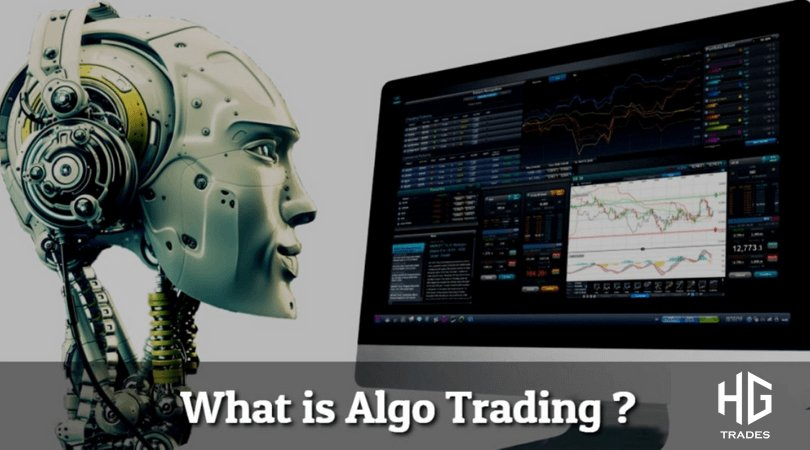 Algo Trading by H G Trades